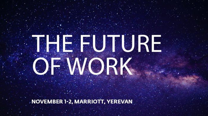 The Future of Work New