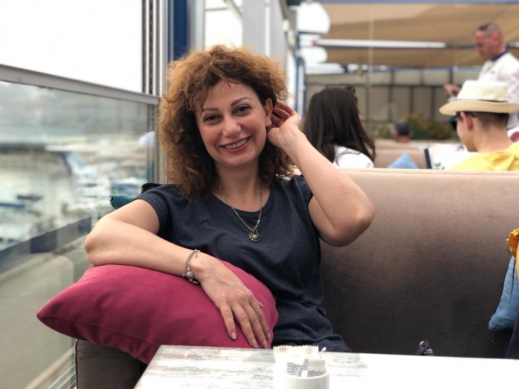Arpi Karapetyan