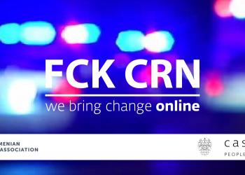 FCK CRN