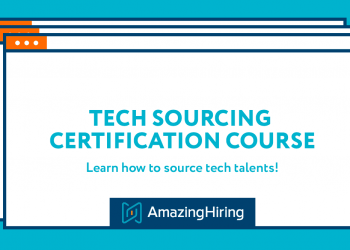 Tech Sourcing course