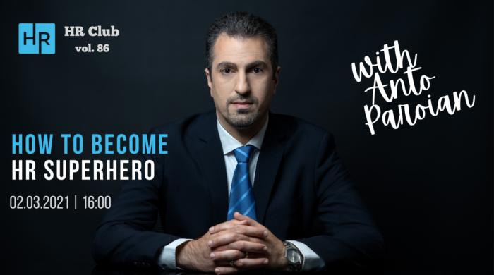 How to become a HR Superhero (1)
