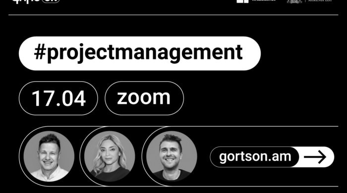 gortson project management